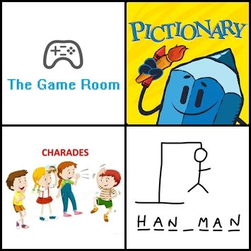 Game Room – Jouez en Anglais with Meera from 3 Petits Anglais